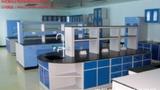 河北实验室家具-实验室设备-实验台-中央实验台