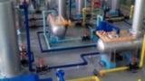 供應化工裝置模型  煉油廠演示模型