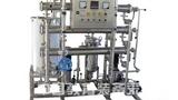 中試型 超濾/納濾膜分離系統