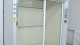 内蒙古包头实验室全钢落地通风柜 PP通风柜