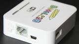 Doodle3D-WiFi Box