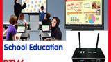 台式电脑平板Win7/8/10 Mac OS小屏传大屏,屏幕投射商务会议文稿演示设备