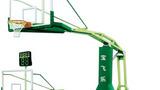 电动液压篮球架-BFL0001