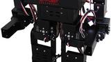 Thinkboat竞赛及教研人形机器人