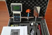 便携式旋杯式流速仪的安装步骤