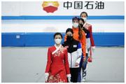 中华女子学院:第一项赛事,首次亮相!服务冬奥有我们!