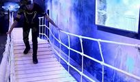 VR心理学-虚拟实训教学中心