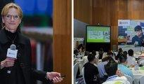 乐高聚焦K12解决方案 零距离体验STEM教育