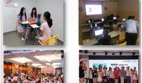 广州学大詹重贵:素质教育应该是个性化教育