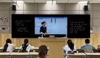 JQ纳米互动黑板---还黑板本来的模样