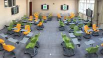 聚焦研討 |青鹿研討型智慧課堂解決方案實現探究式教學