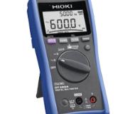 日置 数字万用表 DT4254 PV/电力设备管理
