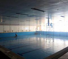 济南大学城实验学校竣工 9月份如期开学