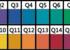照明护照之光色品质(CQS)
