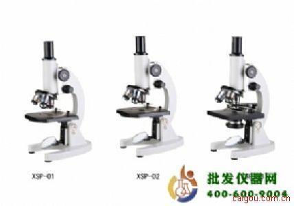 单目生物显微镜