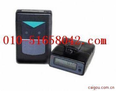 个人辐射剂量报警仪/核辐射检测仪/个人剂量仪