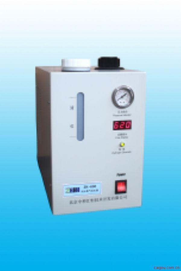 纯水氢气发生器   ZK-600