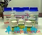 氟化钙/氟石/萤石/石英粗面岩/流纹石/Calcium fluoride