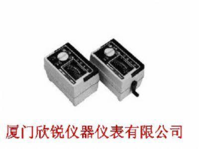 美国Megger/AVO绝缘电阻测试仪MJ10