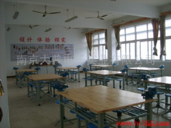 高中通用技术必修一间实践室整体配置25万方案