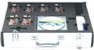 超低功耗无线传感器网络平台