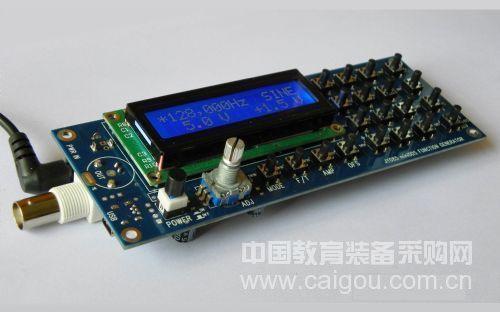 仪器仪表 电子通信测量仪器及虚拟仪器 信号发生器       波形存储器