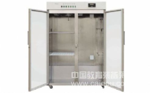 单开门层析冷柜