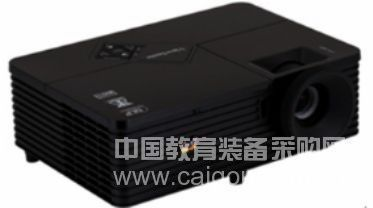 上海优派投影机总代优派PJD7223高亮专业商教机