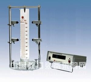 落球法液體粘滯系數測定儀(激光光電計時)      型號;HAD-FD-VM-II