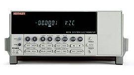 吉时利Keithley6514皮安表/高阻计/电压表/静电计
