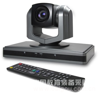 索尼机芯 20倍高清视频会议摄像机  327万有效像素-厂家直销-网今科技-