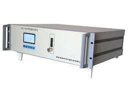 GES-AR熱導分析儀(在線式)