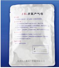 厌氧产气包(10个/包)  产品货号: wi103744