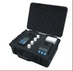 便携式水质测定仪(COD、氨氮、总磷、总氮) wi104077