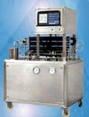 實驗型高溫殺菌機