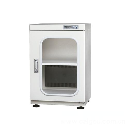 防潮箱 98升低湿度电子防潮箱