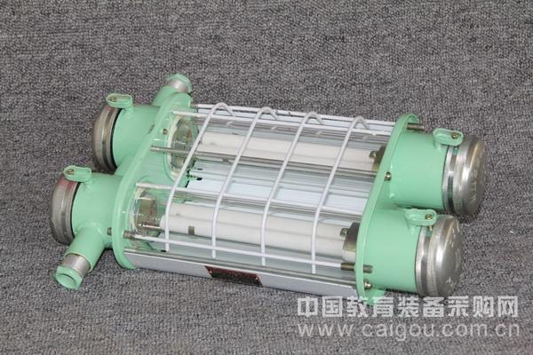 矿用隔爆型支架荧光灯/支架灯/矿用隔爆荧光灯