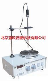 大功率数显磁力搅拌器/数显磁力搅拌器