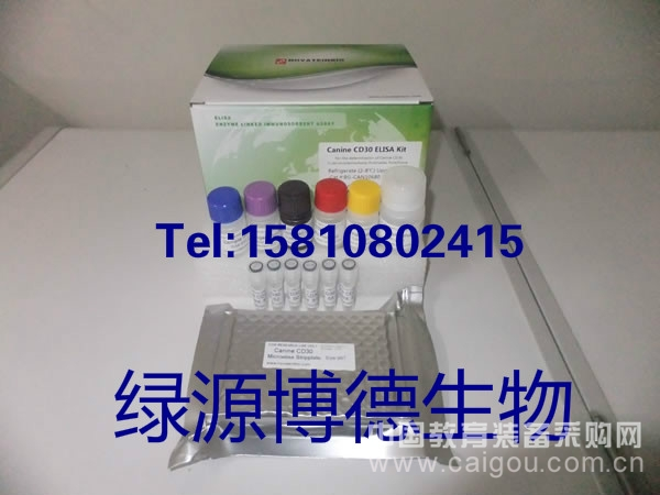 检测ucOC含量酶免试剂盒, 小鼠羧化不全骨钙素ELISA Kit