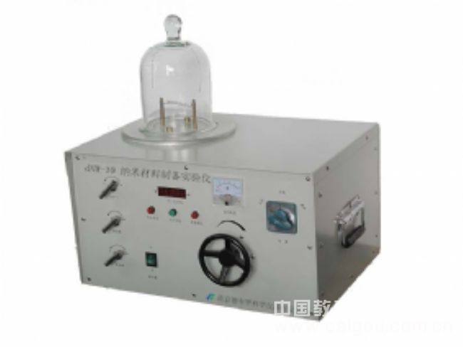 纳米材料制备实验仪dNM-10