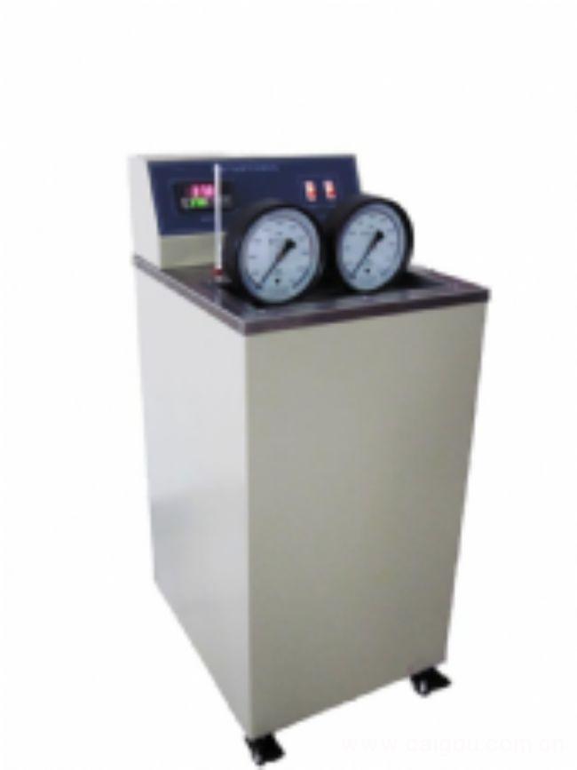 液化石油气蒸汽压测定仪