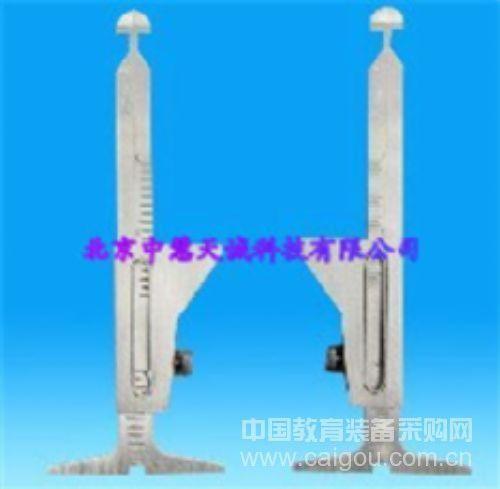 大高低规/错边尺/焊接测试仪型号:GDG-28