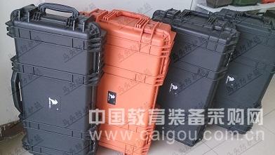 供应马头牌MT-11014高级防护箱便携安全狙击步枪箱EVA海绵内衬