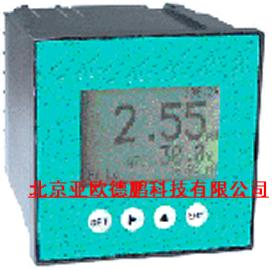 中文在线智能型测量和控制PH/ORP计/中文在线智能型测量和控制PH/ORP仪