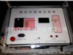 汽车传感器与执行器综合实验箱