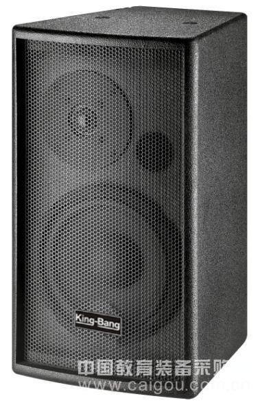 京邦F系列专业音箱