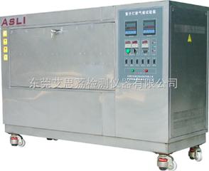 北京高温换气老化箱