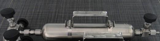 液氯取样钢瓶