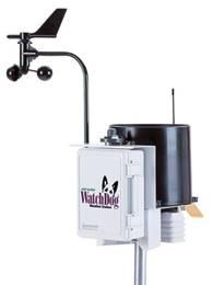 WatchDog 2900ET自動氣象站