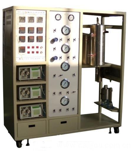 多功能催化反应实验装置
